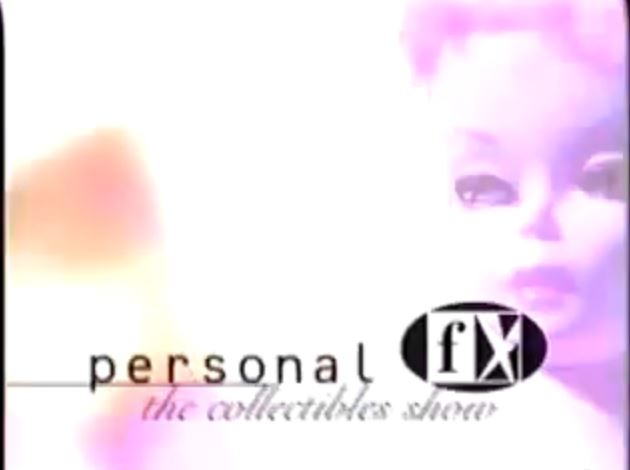 Personal fX: The Collectibles Show