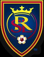 Real Salt Lake logo (RSL crest)