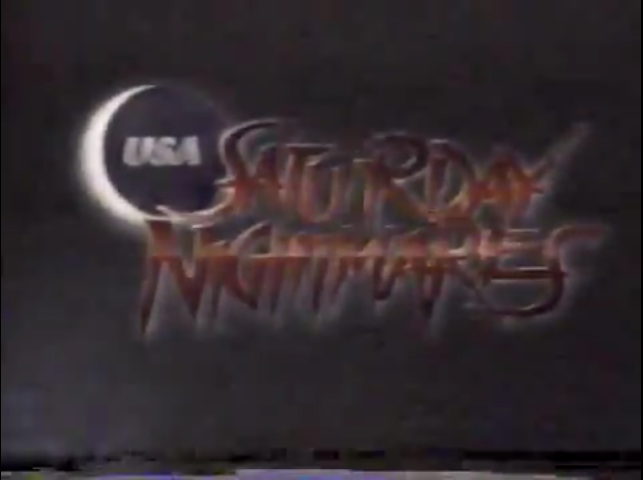 USA Saturday Nightmares