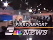 WKYC The First Report