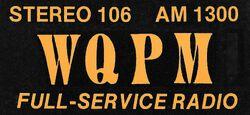 WQPM FM 106 AM 1300.jpg