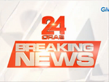24 Oras News Alert