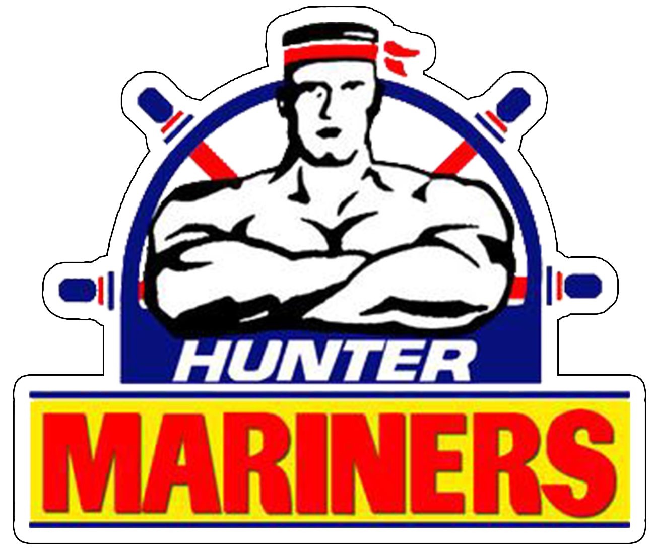 Hunter Mariners