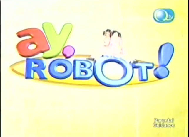 Ay Robot!