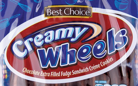 Best Choice Creamy Wheels
