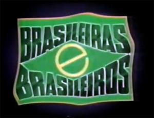 Brasileiras e Brasileiros
