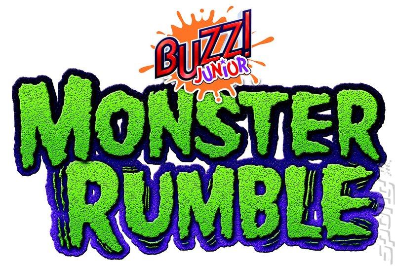 Buzz! Junior: Monster Rumble