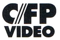 CFP Video 1st alternate logo