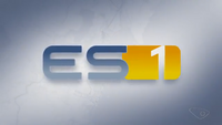 ESTV 1st edtion - TV Gazeta - TV Globo 2018-2