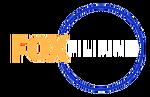 Fox Filipino Alternative White Logo