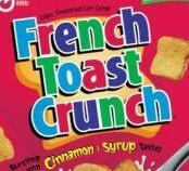 French Toast Crunch