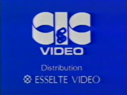 CIC-Esselte Video (Sweden)