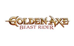 Golden Axe Beast Rider Logo Wallpaper.jpg