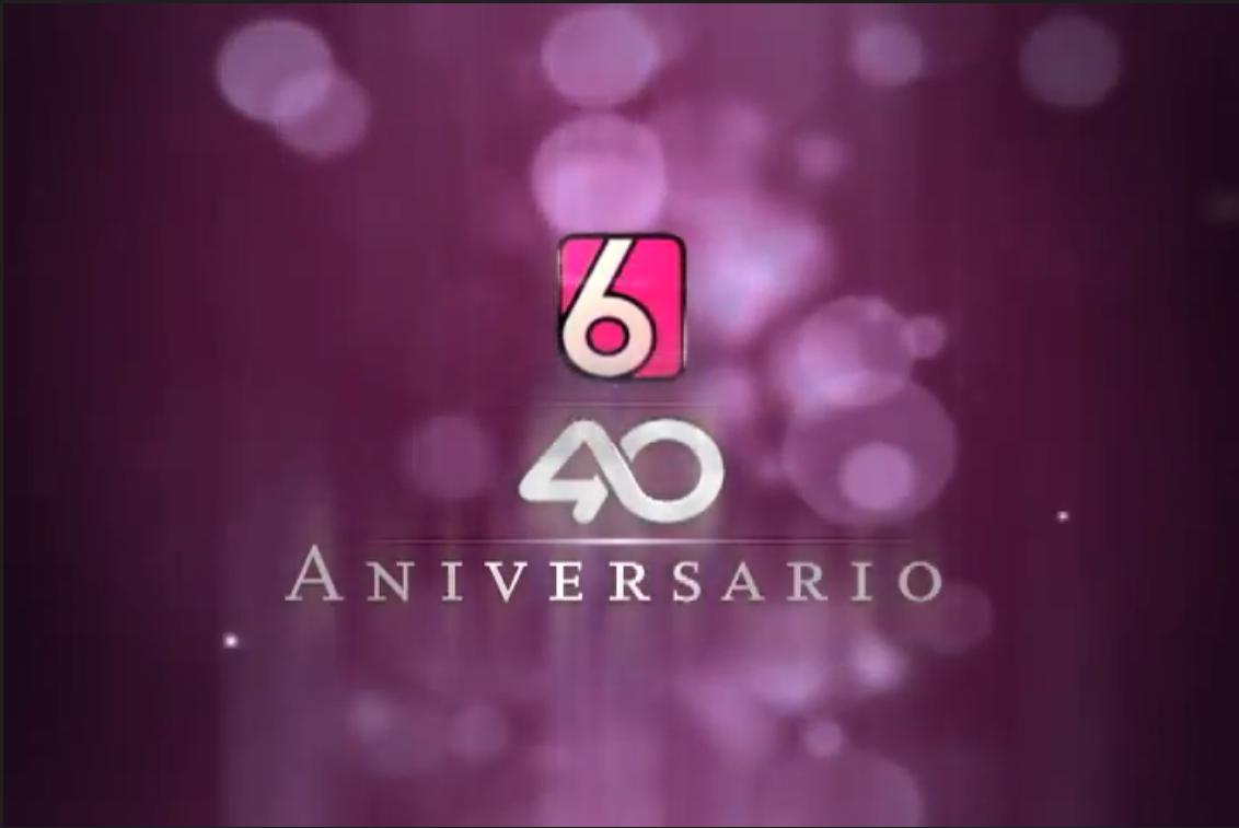 Canal 6 (El Salvador)/Anniversary