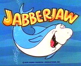Jabberjaw