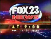 KOKI news open 2006 - 900PM