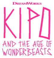 Kipo and the Age of Wonderbeasts Logo.png