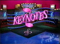 Keynotes (Australia)