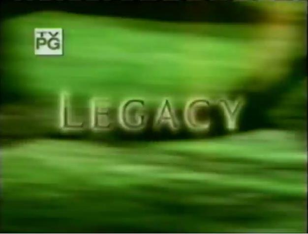 Legacy (American TV series)