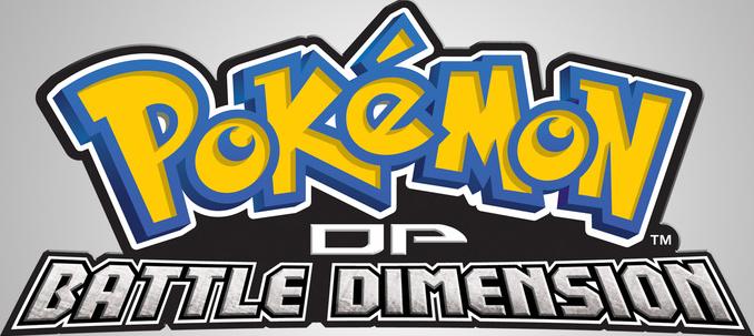 Pokémon DP Battle Dimension