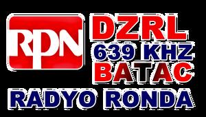 RPN Radyo Ronda DZRL 639 Batac.png