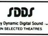 Sony Dynamic Digital Sound