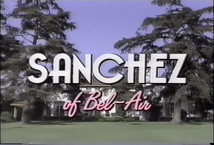 Sanchez of Bel-Air