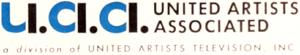 United Artists Associated 1963