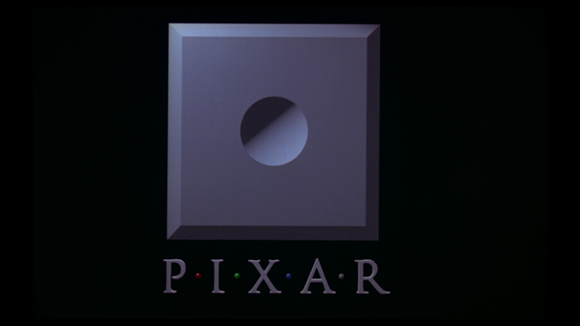 Pixar Animation Studios/On-screen Logos