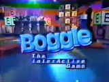 Boggle: The Interactive Game