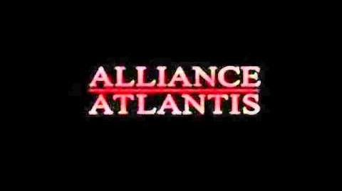 Alliance Atlantis logo (1998)