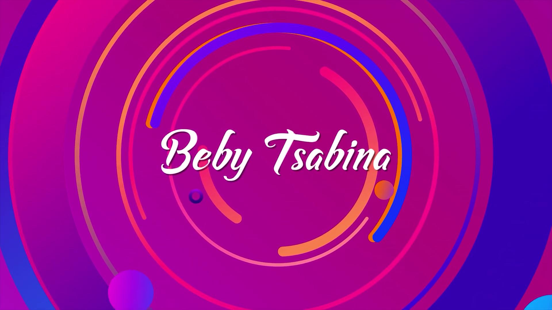 Beby Tsabina