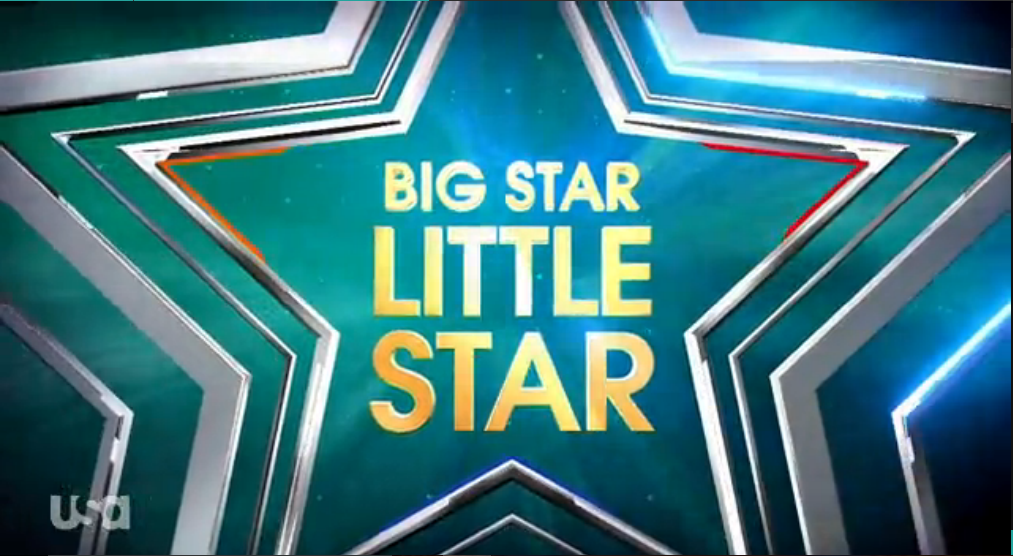 Big Star Little Star
