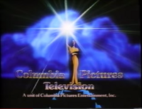 Columbia Pictures TV VHS 2