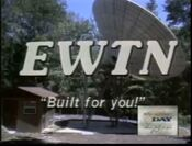 EWTN ID 1981 built for you