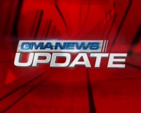 GMA News Update