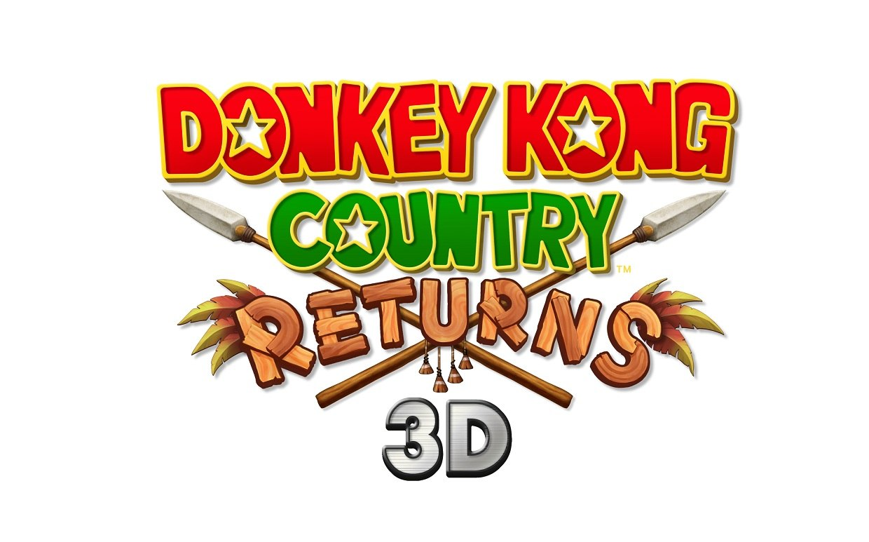 Donkey Kong Country Retuns 3D