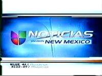 Kluz noticias univision new mexico opening 2002