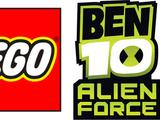 Lego Ben 10: Alien Force