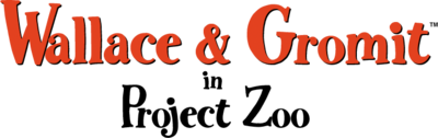 Wallace & Gromit in Project Zoo Logo.png