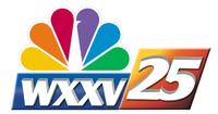 Wxxv nbc logo