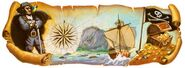 160th Birthday Robert Louis Stevenson (13.11.10)