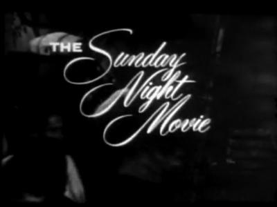 ABC Saturday Movie of the Week
