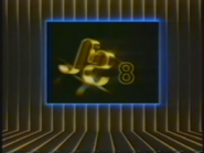 Another SBC 8 logo