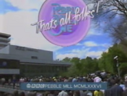 BBC Pebble Mill At One End Board 1986