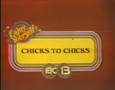 Chika Chika Chicks