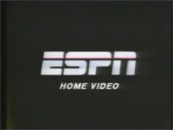 ESPN Home Video