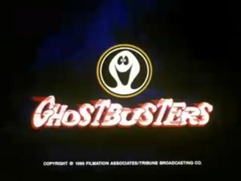 Ghostbusters (Filmation)