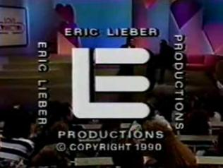 Eric Lieber Productions