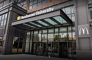 HamburgerUniversity SecondaryLogo